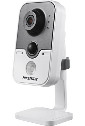 Haıkon DS-2CD2420F-IW 2.0 MP 2.8 mm IR Cube IP Kamera