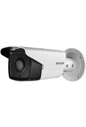 Haıkon DS-2CD2T35FWD-I5 3.0 MP 25 Fps 4 mm IR Bullet IP Kamera