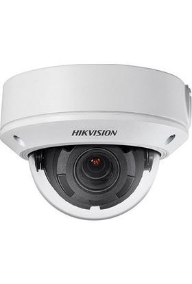 Haıkon DS-2CD1741FWD-IZ 4.0 MP 2688x1520 20 Fps 2.8 - 12 mm Motorize IR Dome IP Kamera