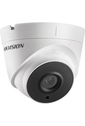 Haıkon DS-2CE56D0T-IT3F 2.0 MP 2.8 - 12mm 1080P HD TVI 4 in 1 IR Dome Kamera