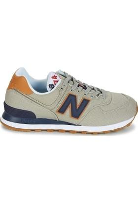 New Balance Erkek Ayakkabı 574 ML574YLB