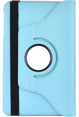 Moonlight iPad Mini 1 360 Derece Dönebilen Kılıf (A1432/A1454/A1455)