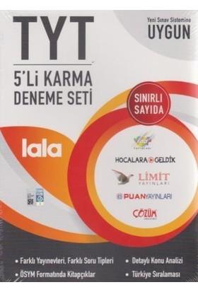 Lala Tyt 5'Li Karma Deneme Seti