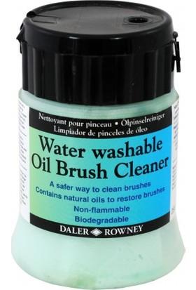 Daler Rowney Oil Brush Cleaner Fırça Temizleyici 250ml.