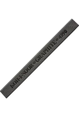 Koh-i Noor Hardtmuth Füzen Kömürü N:4390 2B