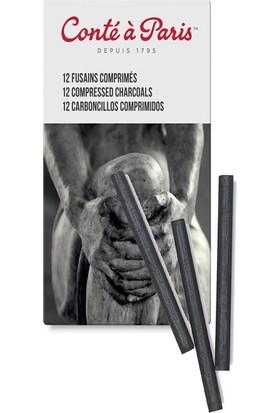 Conte â Paris 12'li Sıkıştırılmış Füzen (4B)