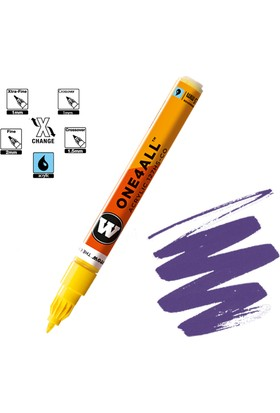 Molotow 127HS-CO One4all 1.5mm - N:042 Currant