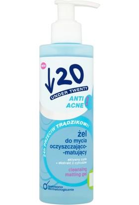 Lirene Anti Acne Yüz Temizleme Jeli