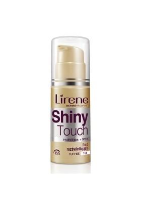 Lirene Shiny Touch Fondöten 108