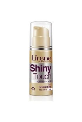 Lirene Shiny Touch Fondöten 109