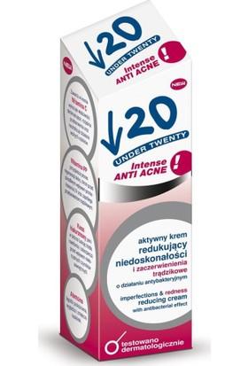 Lirene Intense Anti Akne Matlaştırıcı Yüz Kremi 200 Ml