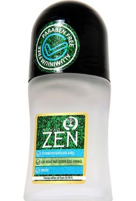 Zen Unisex Çay Ağacı Yağı İçeren Roll-On 50 Ml