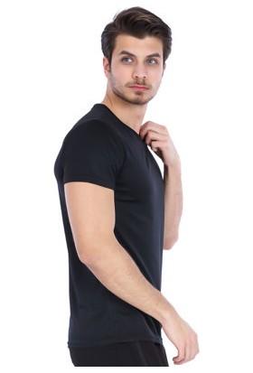 Sportive Polvebasıc Erkek Tshirt