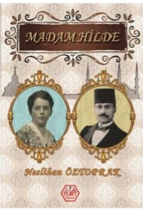 Madam Hilde - Neslihan Öztoprak