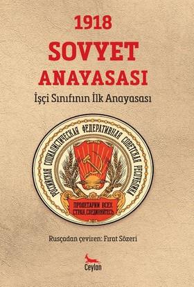 1918 Sovyet Anayasası