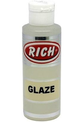 Rich Glaze Medium 130Cc