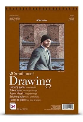 Strathmore Drawing Çizim Defteri 163Gr. - A5 N:400-95