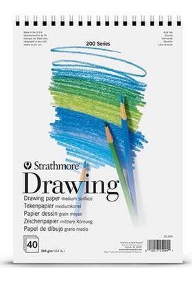 Strathmore Drawing Çizim Defteri 104Gr. A5 N:25-095