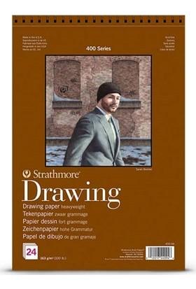 Strathmore Drawing Çizim Defteri 163Gr. - A3 N:400-93
