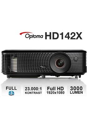 Optoma HD142X Projeksiyon Cihazı