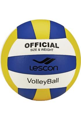 Lescon La-2572 Voleybol Topu Dıkıssız Desıngned