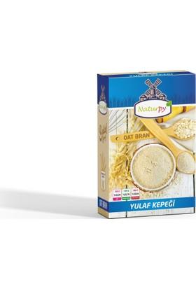 Naturpy Yulaf Kepeği 300 gr.