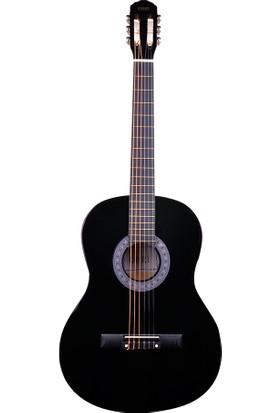 Ohri-bk Klasik Gitar 4/4 Kılıf + Pena