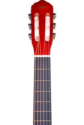 Ohri-sb Klasik Gitar 4/4 Kılıf + Pena