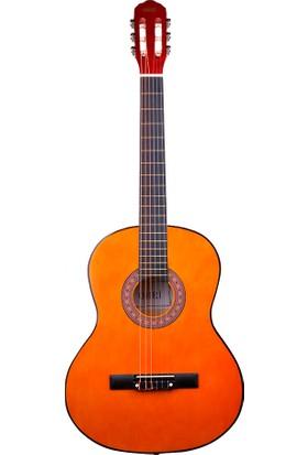 Ohri-y Klasik Gitar 4/4 Kılıf + Pena