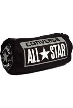 Converse Legacy Duffel Siyah-Gri Spor Ve Seyahat Çantası