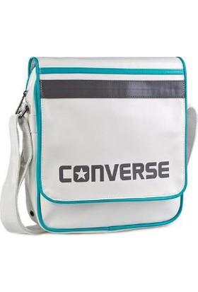 Converse Flap Bag Sport Deri Omuzdan Askılı Çanta