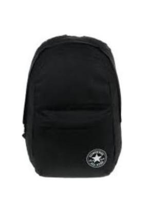 Converse Ctas Backpack Siyah Sırt Çantas
