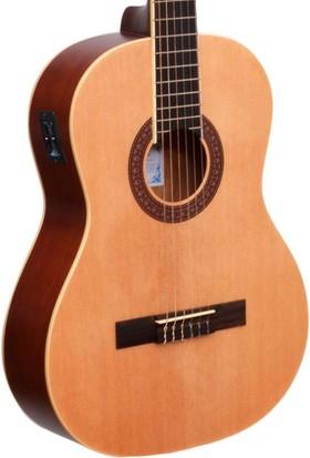 Gitar Elektro Klasik Rodriguez Gül RC644MNEQ
