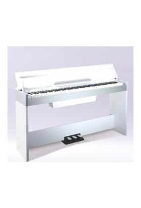 Medeli CDP5000B Dijital Piyano / Mat Beyaz