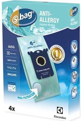 Electrolux E206B SBAG Anti Allergy Toz Torbası