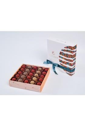 Cocoas Chocolat Lüks Lezzet Çikolata 500 gr