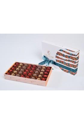 Cocoas Chocolat Lüks Lezzet Çikolata 1000 gr