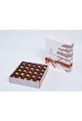 Cocoas Chocolat İtalyan Esintisi Çikolata 350 gr