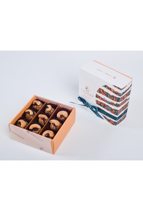 Cocoas Chocolat Mekke Diyeti Vegan Çikolata 250 gr
