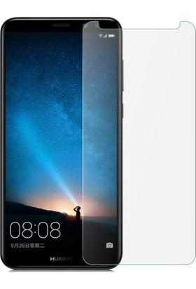 KılıfShop Huawei Mate 10 Pro Cam Ekran Koruyucu
