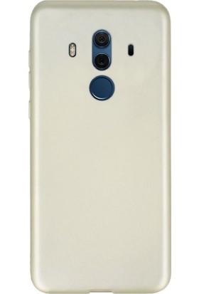 KılıfShop Huawei Mate 10 Pro Premier Silikon Kılıf