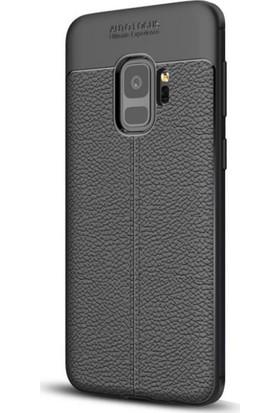 KılıfShop Samsung Galaxy S9 Niss Silikon Kılıf