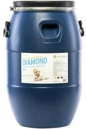 Ekinox Diamond Konsantre Halı Şampuanı 60 kg