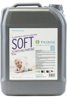 Ekinox Soft Flower Halı Parfümü 5 kg