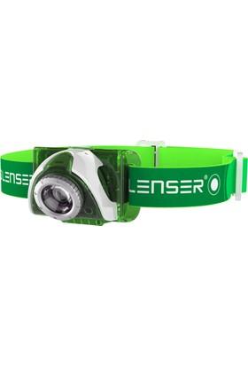 Led Lenser Seo3 Greenkafa Fenerleri