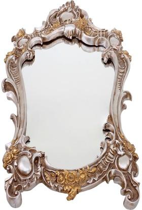 Pasifik Gümüş Gold Ayna