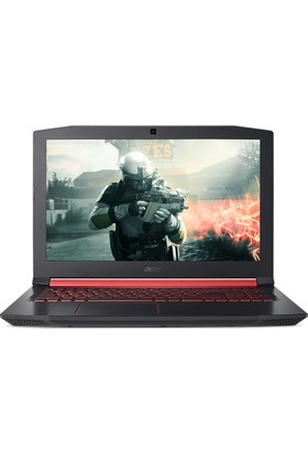 "Acer Nitro AN515-51 Intel Core i7 7700HQ 16GB 1TB GTX1050 Windows 10 Home 15.6"" FHD Taşınabilir Bilgisayar NH.Q2REY.006"