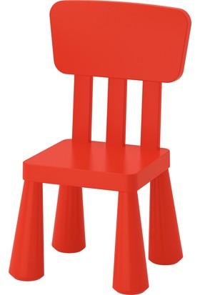 İkea Mammut Çocuk Sandalyesi