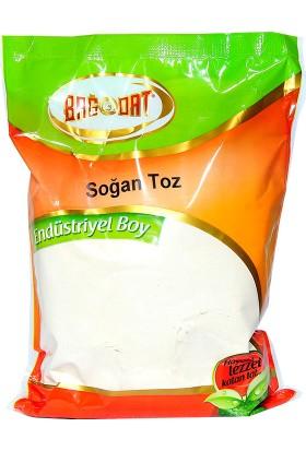 Bağdat Baharat Soğan Toz 1 kg Paket