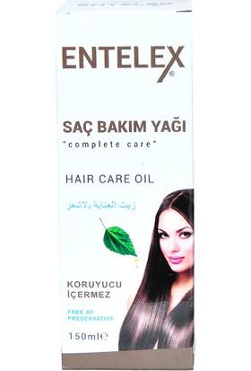Nurs Entelex Saç Bakım Yağı 150 ml